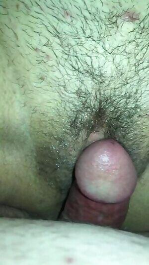 Up Close Pussy Masturbation